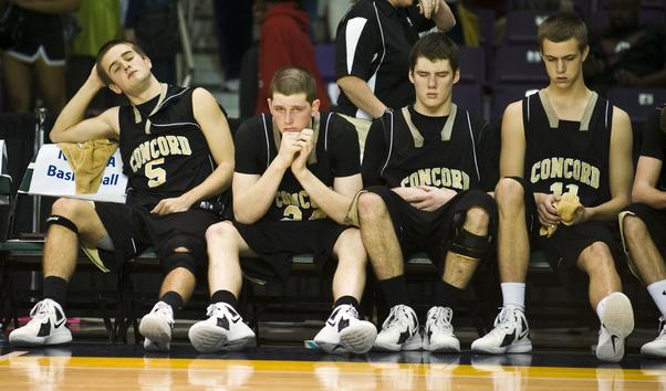 athletes-on-the-bench