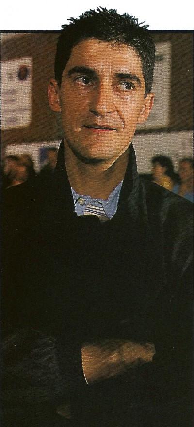Jean-Pierre Siutat, coach de Tarbes