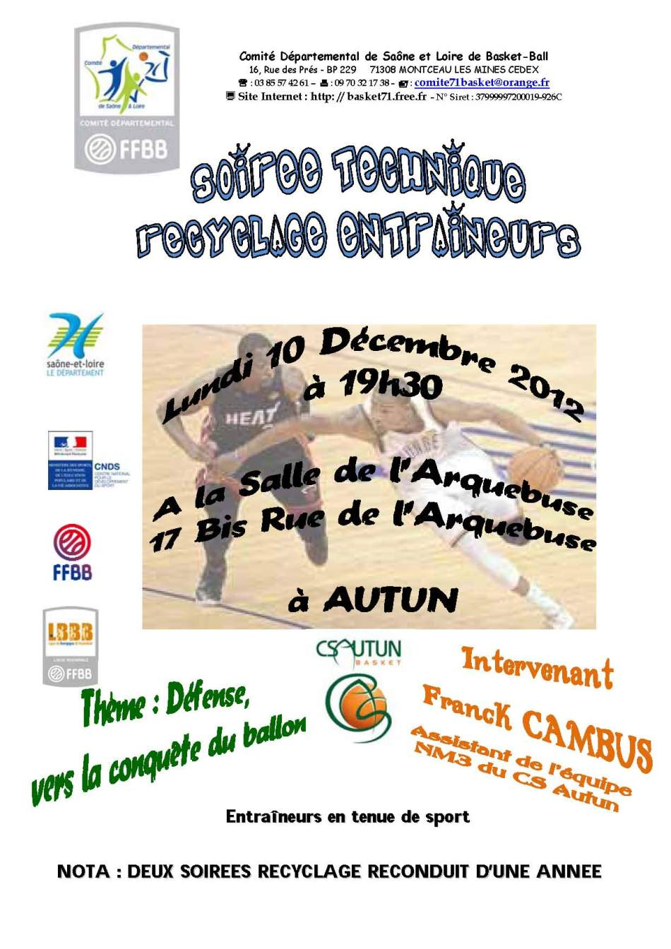 CS AUTUN 101212