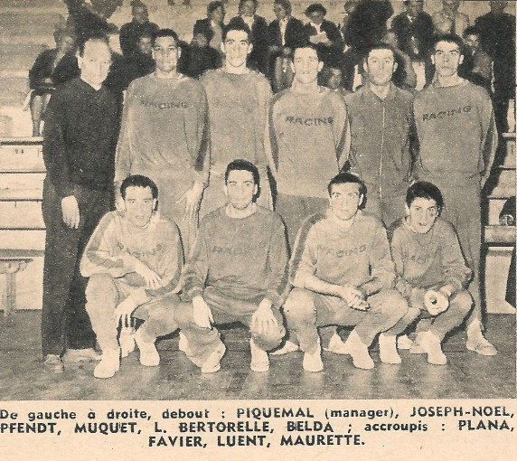 1962 - RCMT2