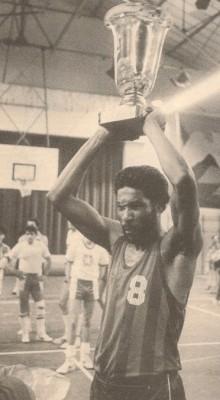 1985 - RCMT