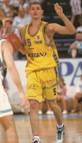 1999 - Bouziane