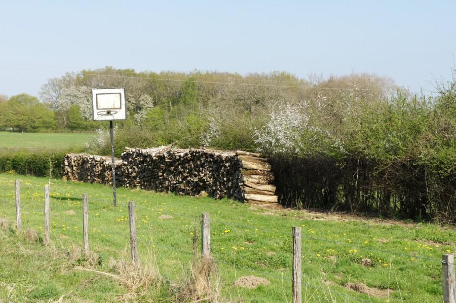 Rural hoop