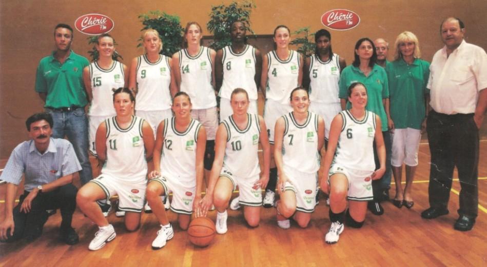 2002 - TLB
