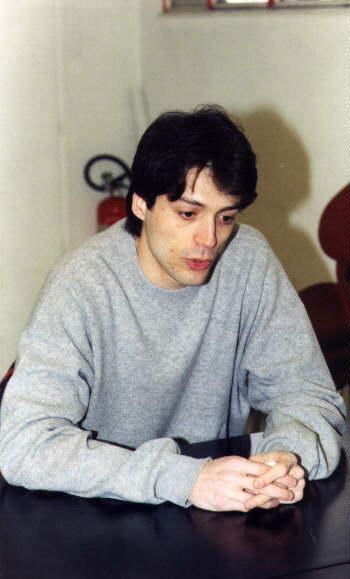 Damien Leyrolles