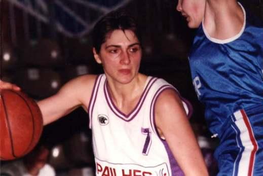 Judith Balogh