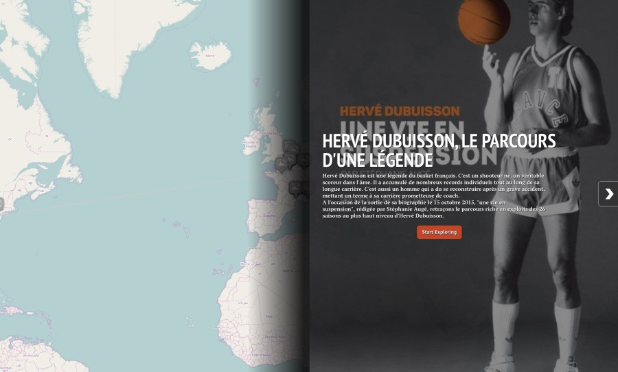 Les_routards_du_basket__Hervé_Dubuisson__Editing_