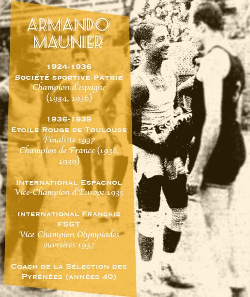 Palmarès Maunier fr