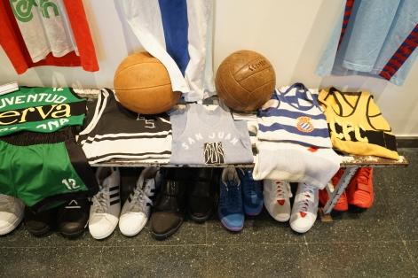 Des reliques du basket catalan